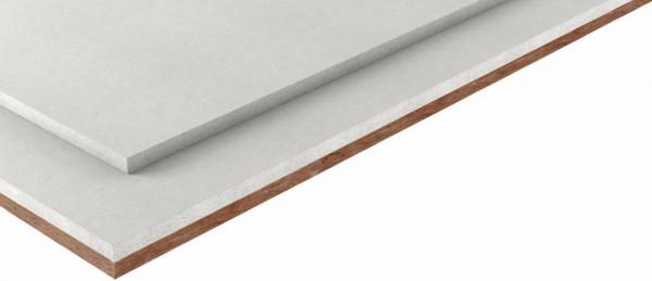 Gipsfaser Estrich-Element mit Holzfaserdämmung | 30 mm | 150 x 50 cm von Fermacell