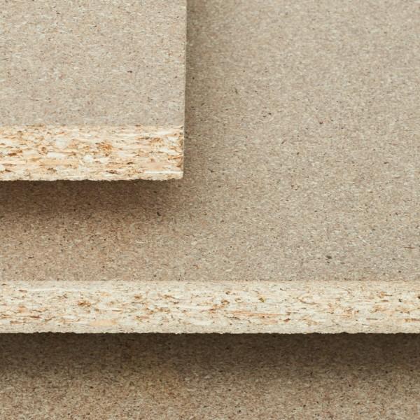Feinspanplatten P2 (V20) E1 | 13 x 2070 x 2800 mm