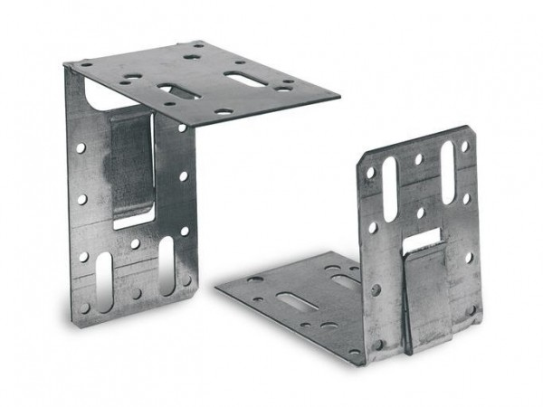 Trockenbau-Profil   Türpfostensteckwinkel 50 mm