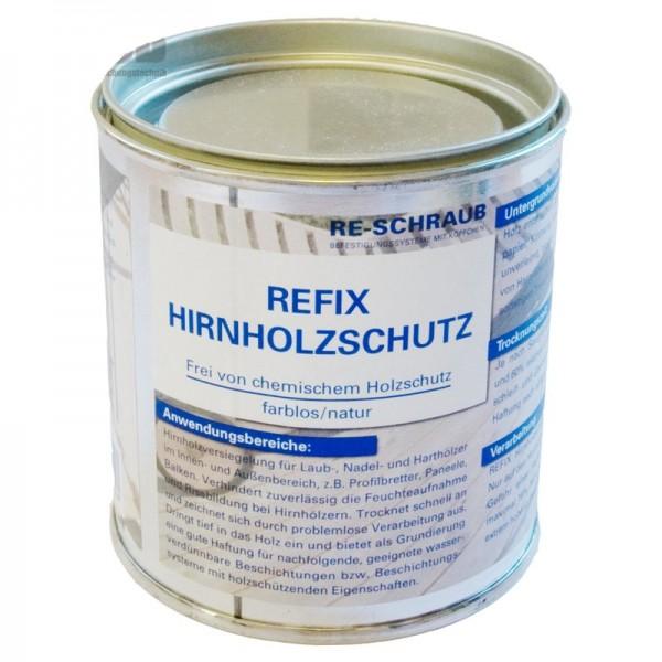 Hirnholzschutz von RE-Schraub   250 ml
