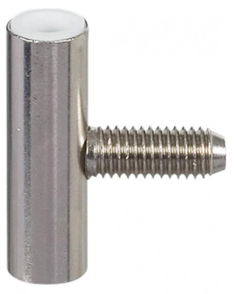 Einbohrband-Rahmenteil, Simonswerk V 4700 WF
