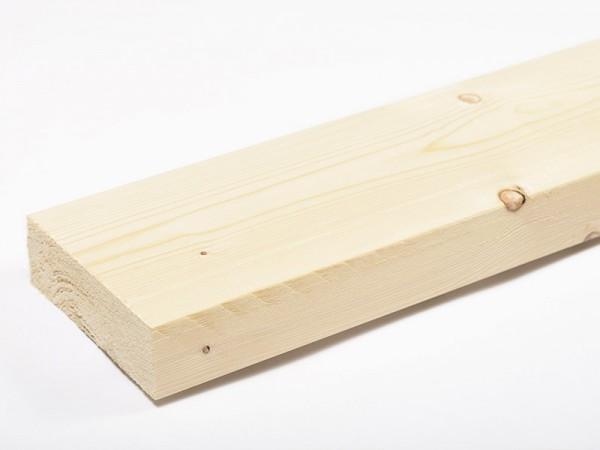 Fichte gehobelt, UK-Latten | div. Größen | 300 cm