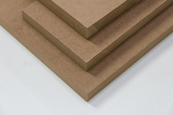 MDF-Platte, roh | 16 x 2800 x 2100 mm