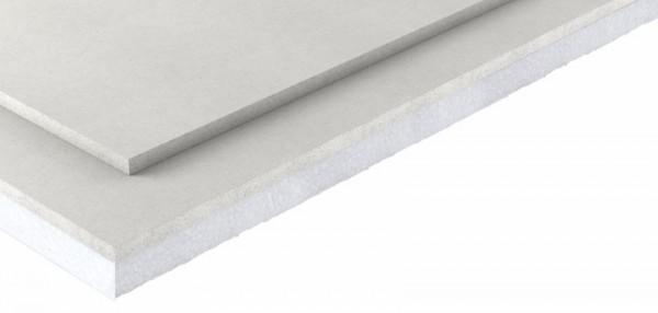 Gipsfaser Estrich-Element mit Schaumkunststoff | 50 mm | 150 x 50 cm von Fermacell