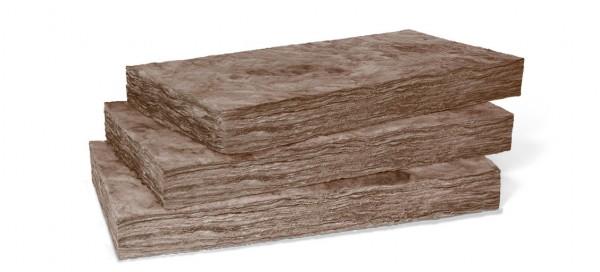 climowool Trennwandplatte TW1 040   Stärke: 40 - 100 mm