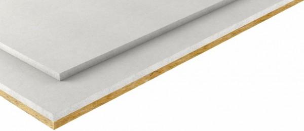 Gipsfaser Estrich-Element mit Mineralwolle | 30 mm | 150 x 50 cm von Fermacell