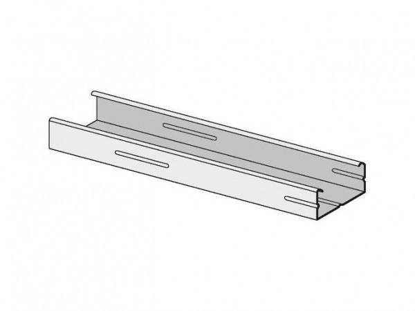 Trockenbau-Profil | CD - Profil 60x27x06 mm