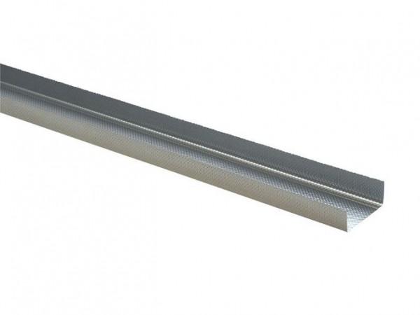 Trockenbau-Profil | UW-Profil 75x40x06 mm