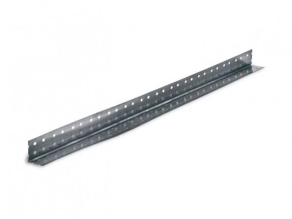 Alu-Eckschutzleisten 24 x 24 mm | Länge: 2,5 m