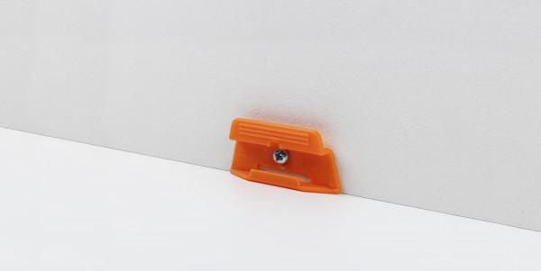 Leistenclips für Sockelleiste SL 3 von Parador